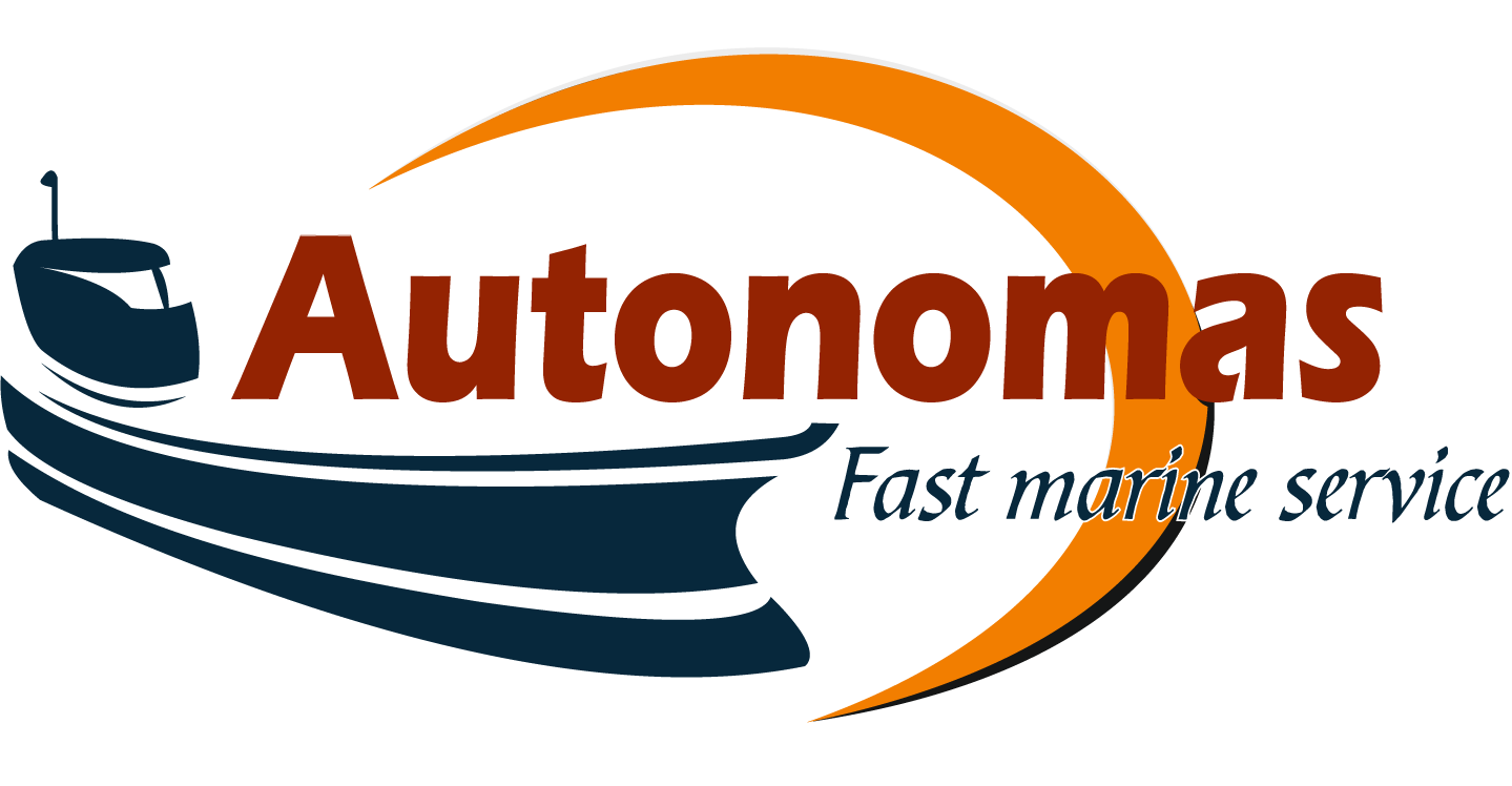 Autonomas. Industrial service | Repair and welding works | Separation of goods